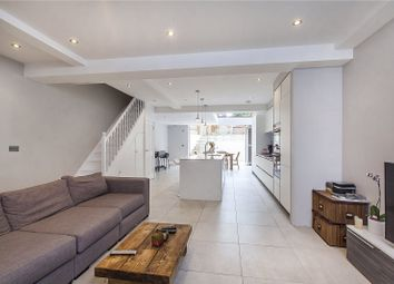 Thumbnail 4 bedroom property for sale in Moore Park Road, Fulham, London
