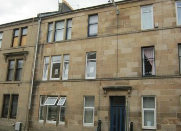 Thumbnail 2 bed flat to rent in Stock Street, Paisley