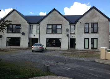 Thumbnail 2 bed apartment for sale in The Bridge Apartments, Claremorris, Mayo