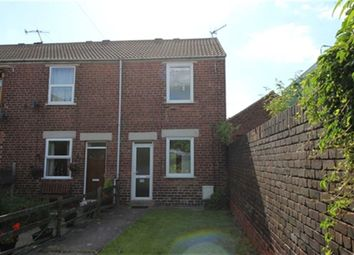 Thumbnail 1 bed property to rent in Halls Row, Off Barker Lane Brampton, Chesterfield, Derbyshire
