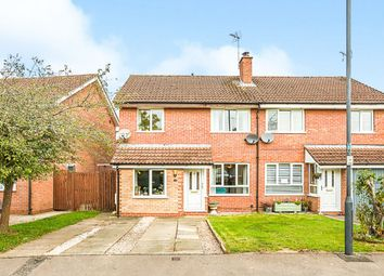 3 bed semi-detached house for sale in Farm Lees, Charfield, Wotton-Under-Edge GL12