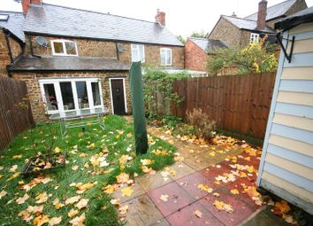 Thumbnail 2 bed cottage to rent in Glovers Lane, Middleton Cheney