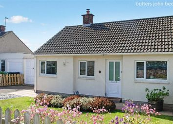 Thumbnail 3 bedroom semi-detached bungalow for sale in South Meadows, Wrington, Bristol