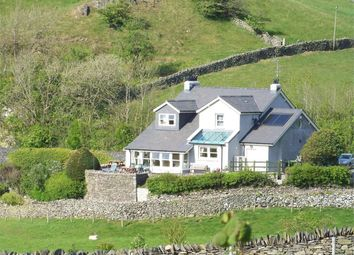 Thumbnail 3 bedroom detached house for sale in Vale View, Newton In Cartmel, Grange Over Sands