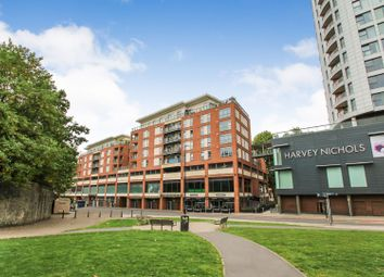 Thumbnail 1 bed flat for sale in Broad Weir, Bristol
