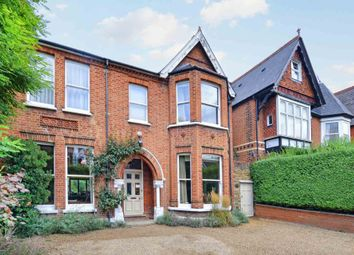 Thumbnail 6 bed detached house for sale in Gordon Road, London