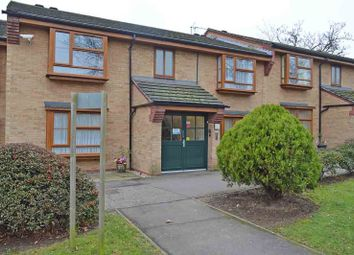 Thumbnail 1 bed property for sale in 12 Priestley Court, Palmers Drive, Grays, Essex.