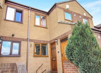 Thumbnail 2 bed property to rent in Woodroyd Close, Barnsley