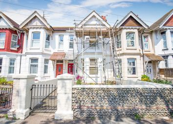 Thumbnail 1 bed flat for sale in St. Georges Gardens, Church Walk, Worthing