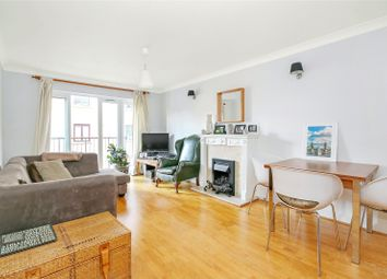Thumbnail 2 bed property to rent in Wolseley Street, London