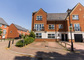 Thumbnail 4 bedroom semi-detached house for sale in Abbey Drive, Bexley