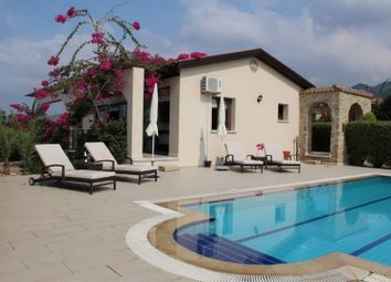 Thumbnail 3 bed bungalow for sale in Kucuk Erenkoy, Kyrenia, Northern Cyprus