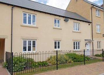 Thumbnail 2 bed maisonette to rent in Carterton, Oxfordshire