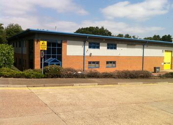 Thumbnail Industrial to let in 1 Sovereign Court, Round Spinney, Northampton