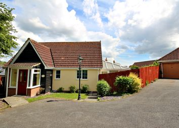 Thumbnail 2 bed detached bungalow for sale in Potters Brook, Framlingham, Woodbridge