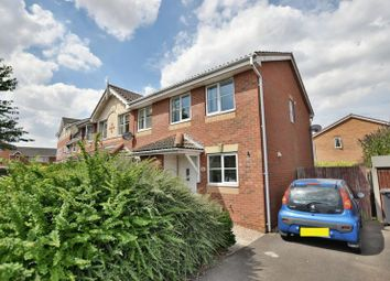 Thumbnail 2 bed property for sale in Stane Drive, Bracebridge Heath, Lincoln