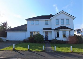 Thumbnail 4 bed detached house for sale in Wentworth Close, Onchan, Isle Of Man