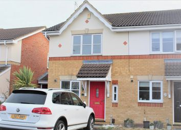 Thumbnail 2 bed terraced house to rent in Molyns Mews, Slough
