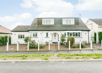 Thumbnail 4 bed detached bungalow for sale in The Quadrant, Sheffield, South Yorkshire