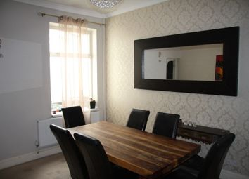 Thumbnail 3 bed end terrace house to rent in Park Street South, Wolverhampton