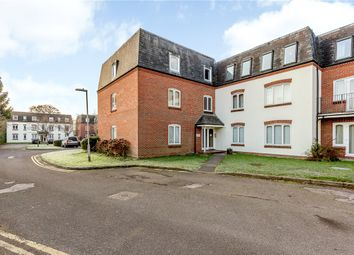 Thumbnail 1 bed flat for sale in Beech Court, Victoria Gardens, Newbury, Berkshire