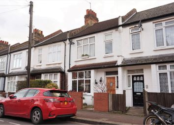 Thumbnail 3 bed terraced house for sale in Willow Vale, Shepherd's Bush