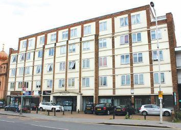 Thumbnail 1 bed flat to rent in Balfour House High Road, Ilford, Ilford