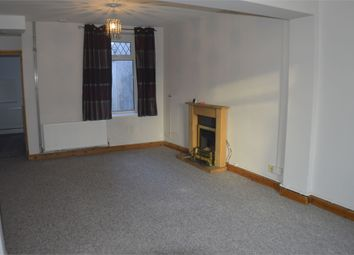 Thumbnail 3 bed terraced house to rent in Ford Road, Port Talbot, Port Talbot, West Glamorgan, United Kingdom