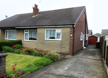 Thumbnail 3 bed semi-detached bungalow for sale in Brookdale, New Longton, Preston