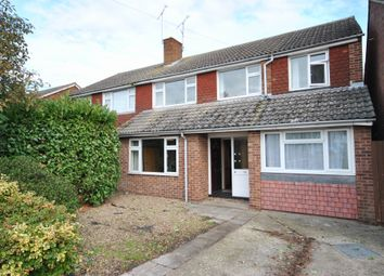 Thumbnail 7 bed semi-detached house for sale in Marlowe Close, Maldon