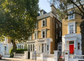 Thumbnail 2 bed flat for sale in Wetherby Gardens, South Kensington, London
