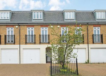 Thumbnail 3 bed property to rent in Elizabeth Gardens, Isleworth