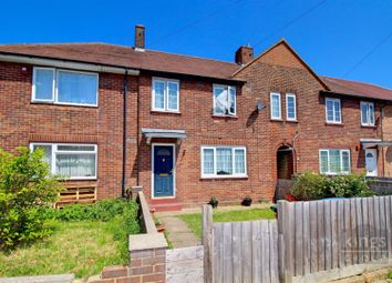 Thumbnail 3 bed terraced house for sale in Weir Hall Avenue, Edmonton