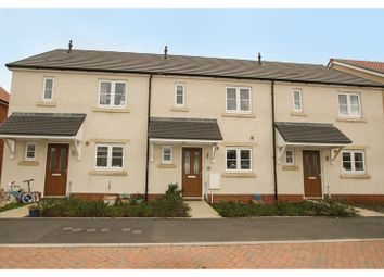 Thumbnail 3 bedroom terraced house for sale in Apple Meadow, Glastonbury