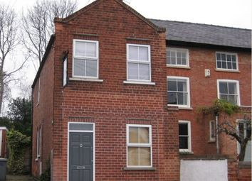 Thumbnail 2 bed cottage to rent in Greet Lily Mill, Station Road, Southwell
