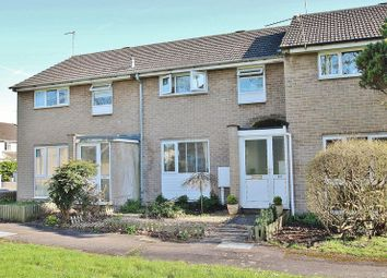 Thumbnail 3 bed terraced house for sale in Queen Emmas Dyke, Witney