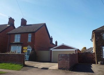 Thumbnail 4 bed detached house for sale in Brooke Road, Oakham, Rutland, Leicestershire