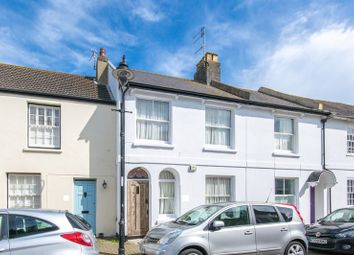 Thumbnail 4 bed terraced house for sale in Church Street, Shoreham-By-Sea