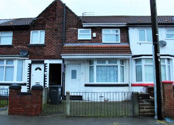 Thumbnail 3 bed property to rent in Daley Road, Litherland, Liverpool