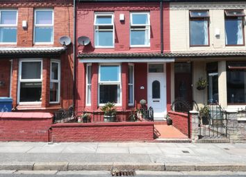 3 bed terraced house for sale in Rosthwaite Road, West Derby, Liverpool L12