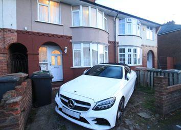 Thumbnail Property to rent in Pembroke Avenue, Luton