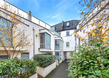 Wendell Mews, London W12. 3 bed semi-detached house