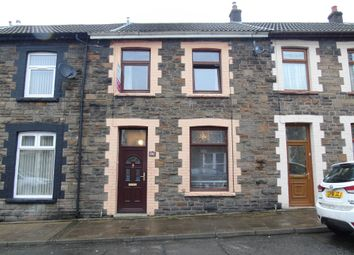 Thumbnail 2 bed terraced house for sale in New Century Street, Trealaw, Tonypandy