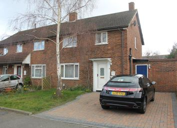 Thumbnail 3 bed semi-detached house to rent in Sundridge Road, Woking