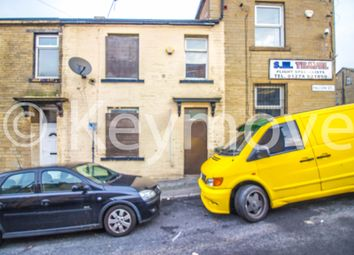 Thumbnail 2 bed terraced house for sale in Falcon Street, Great Horton, Bradford