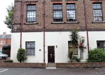 Thumbnail 3 bed flat for sale in Lawrence Road, Southsea