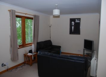 Thumbnail 1 bed flat for sale in Murray Terrace, Inverness