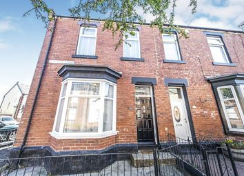 Thumbnail 2 bed terraced house for sale in Brandling Street, Roker, Sunderland
