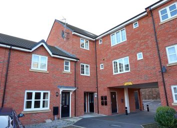 Thumbnail 1 bedroom flat for sale in Skylark Close, Heysham, Morecambe