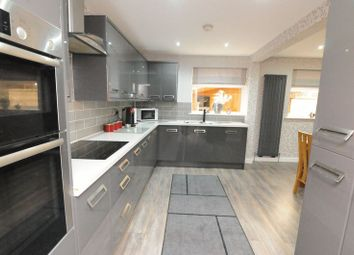 Thumbnail 4 bedroom end terrace house for sale in Appledore Close, Whitchurch, Bristol